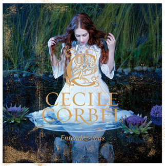 Cecile Corbel, Celtic Harpist