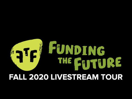 Now Live: Fall 2020 Financial Literacy Livestream Tour