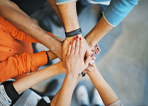 Leaders, Team Ministry, Pastoral Team, Teamwork
