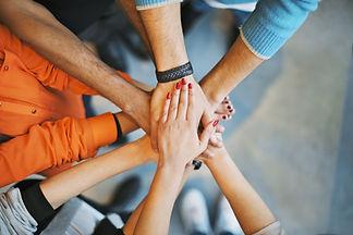 Improv teach creativity, teamwork and leadership skills.