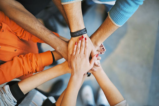 Group, team, fellowship