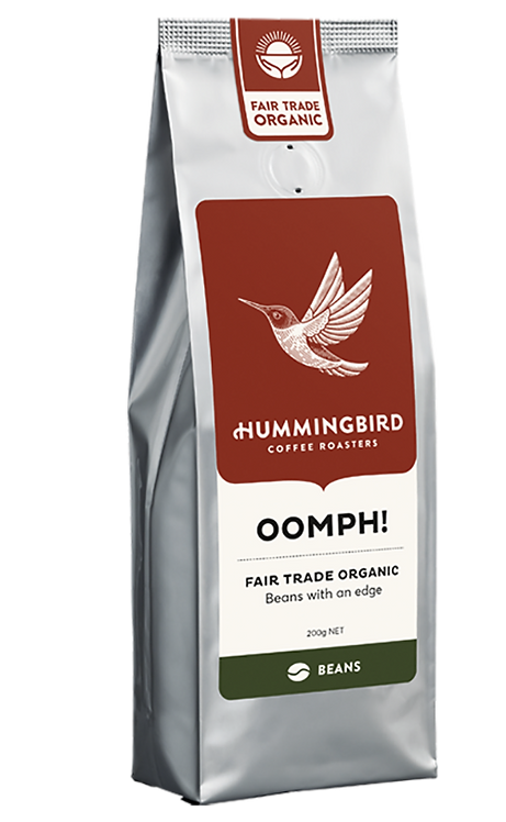 Hummingbird Coffee 200g
