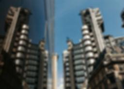 Electronic-insurance-exchange-Lloyds-of-