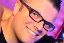 "Andy ""DJ Veritas"""