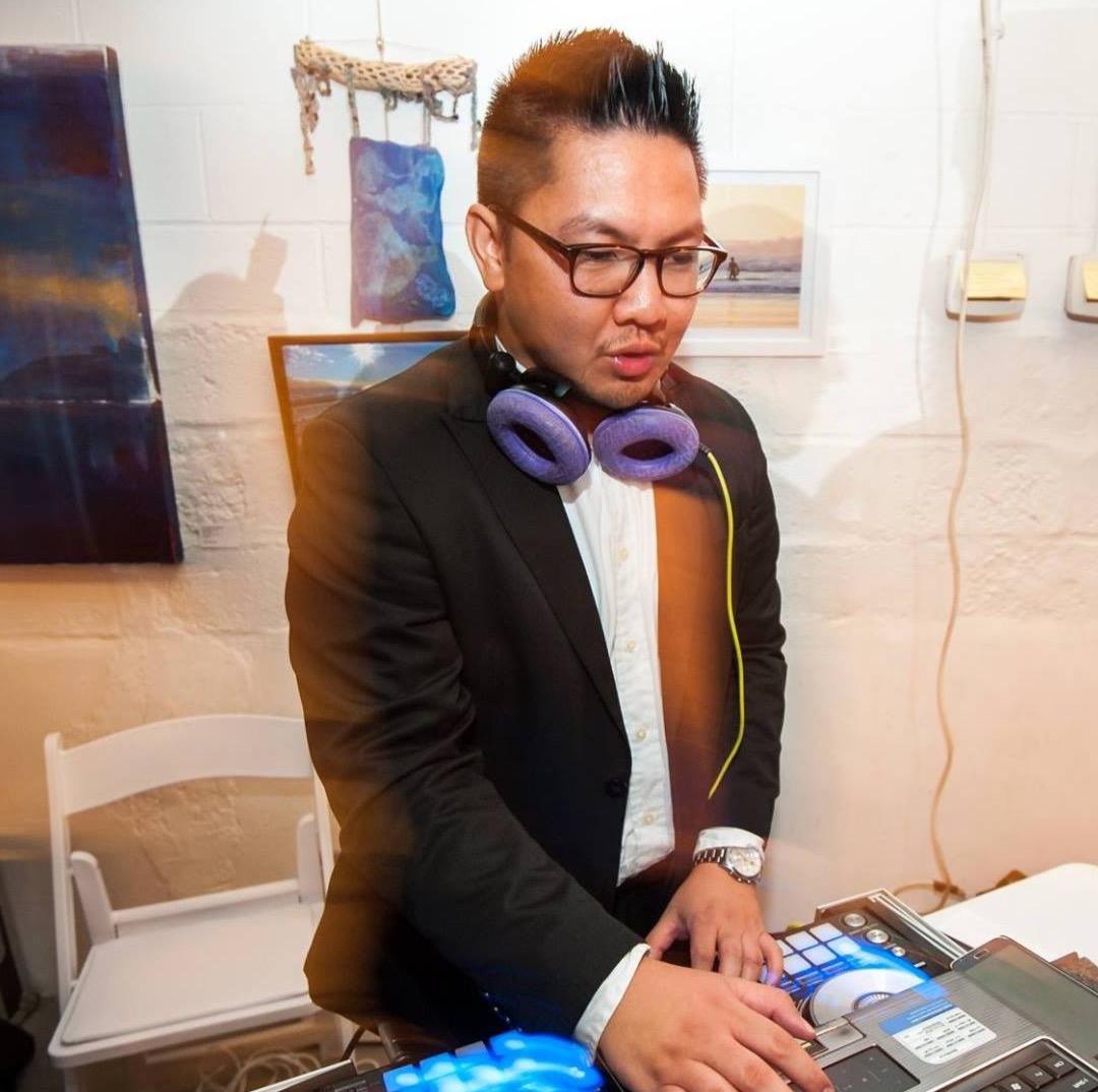 "Sean ""DJ Manila"""