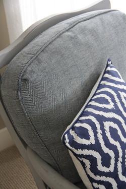 Custom Chair Covers