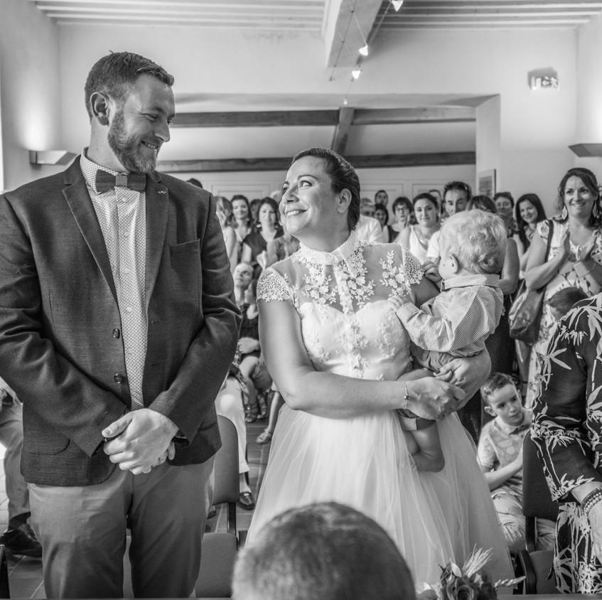 Mariage Pilat Champetre Boho - AP-17