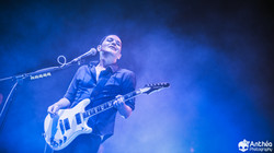 Placebo 20 ans Lyon Halle Tony Garni
