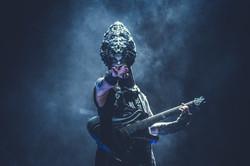 Behemoth photographe concert