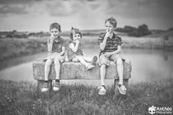 vos enfants séance photo