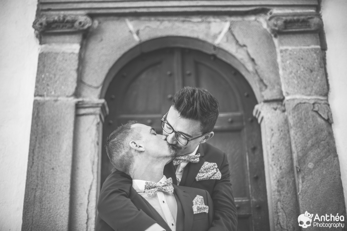 Mariage Gay france photographe