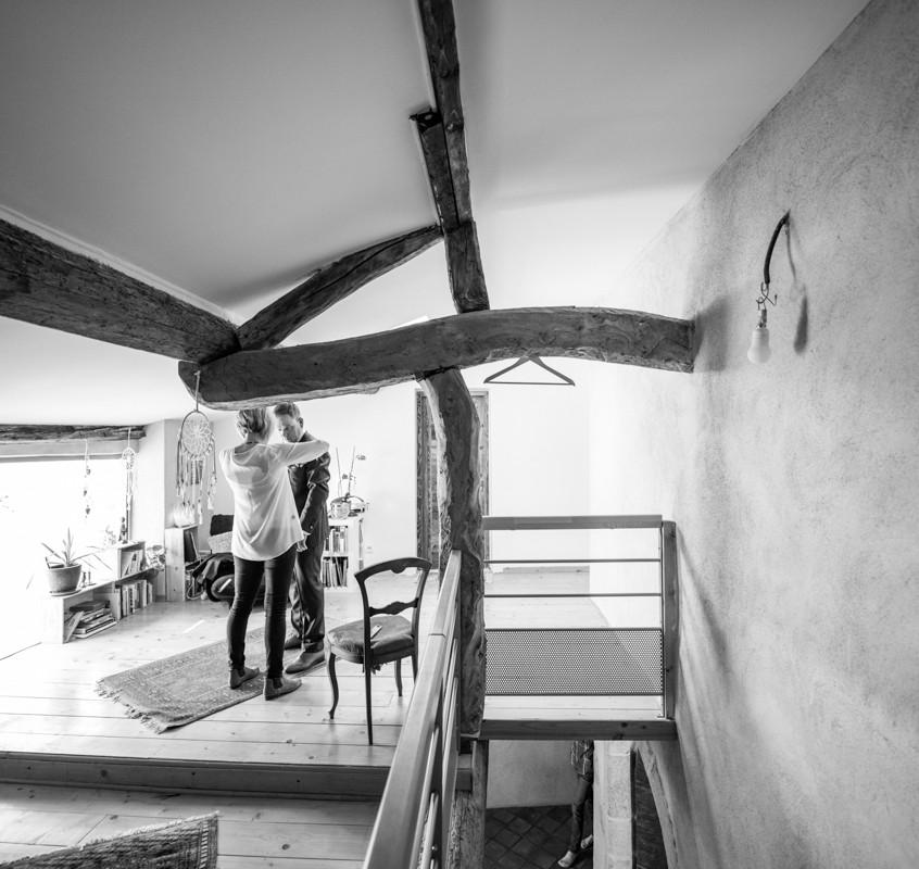 Château de la Gallée - Mariage _ Anthéa Photography - E&C - 2018_-24