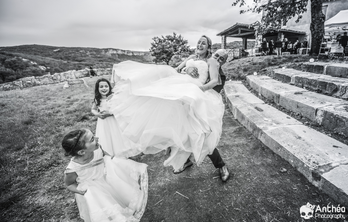 mariage labeaume photographe