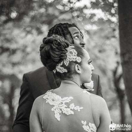 Mariage au Terrasses de Parc - Lyon 6°- Sonia & Robert