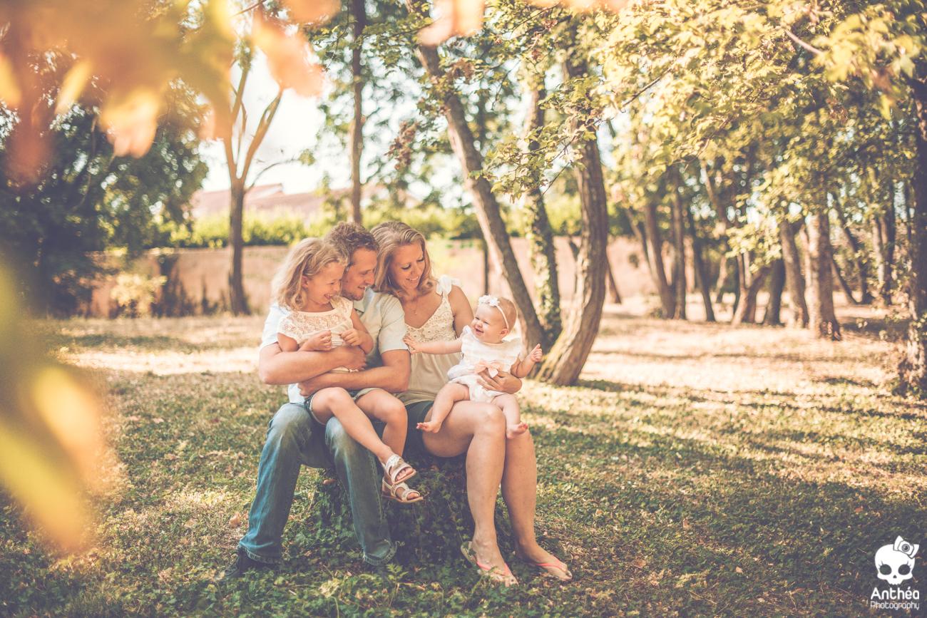 Photographe Famille bébé Décines