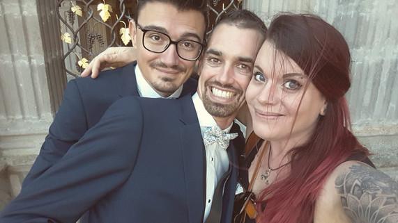 photographe mariage gay