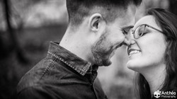 Séance jeune couple