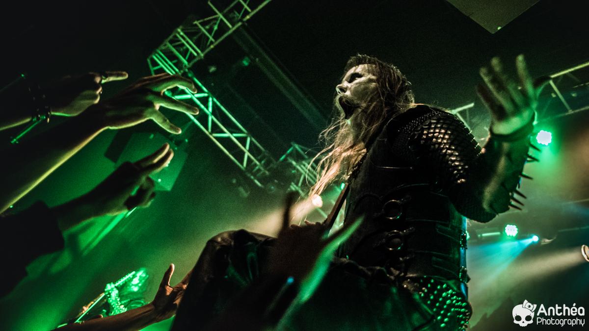 Dark Funeral Lyon Ninkasi Kao