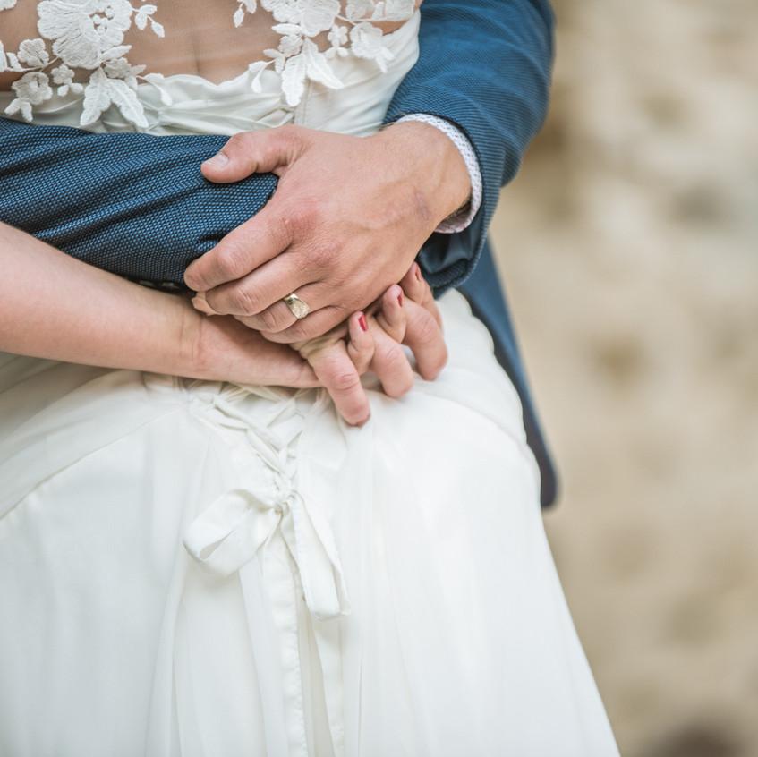 Mariage Pilat Champetre Boho - AP-41