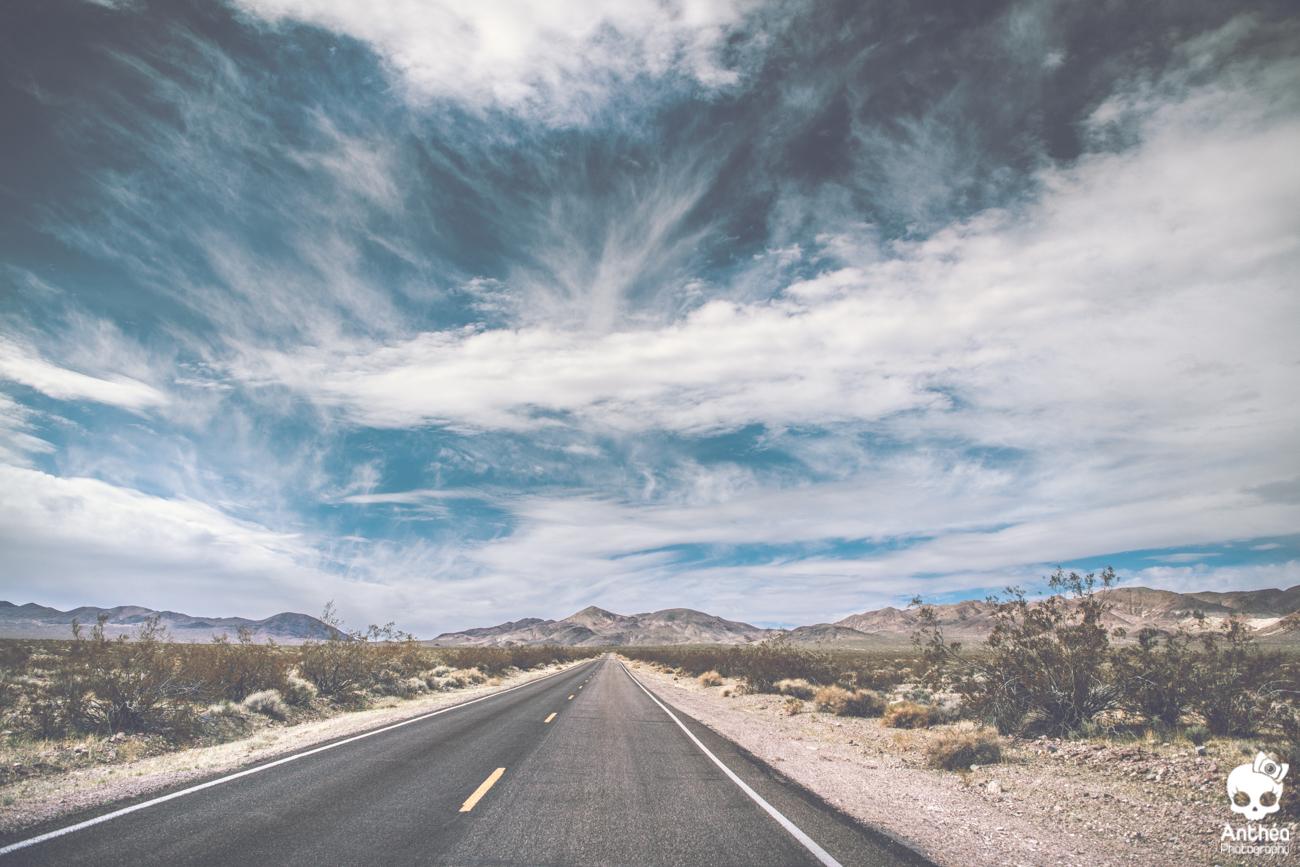 Death Valley Road Trip