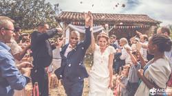 Mariage en vendée à domicile