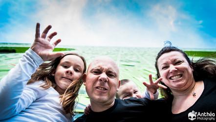 Photographe Lyon - Confluence - Lifestyle - Family Values Tour in Lyon !