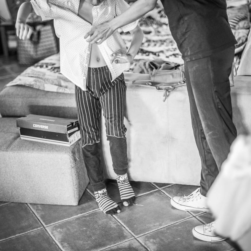 Mariage Pilat Champetre Boho - AP