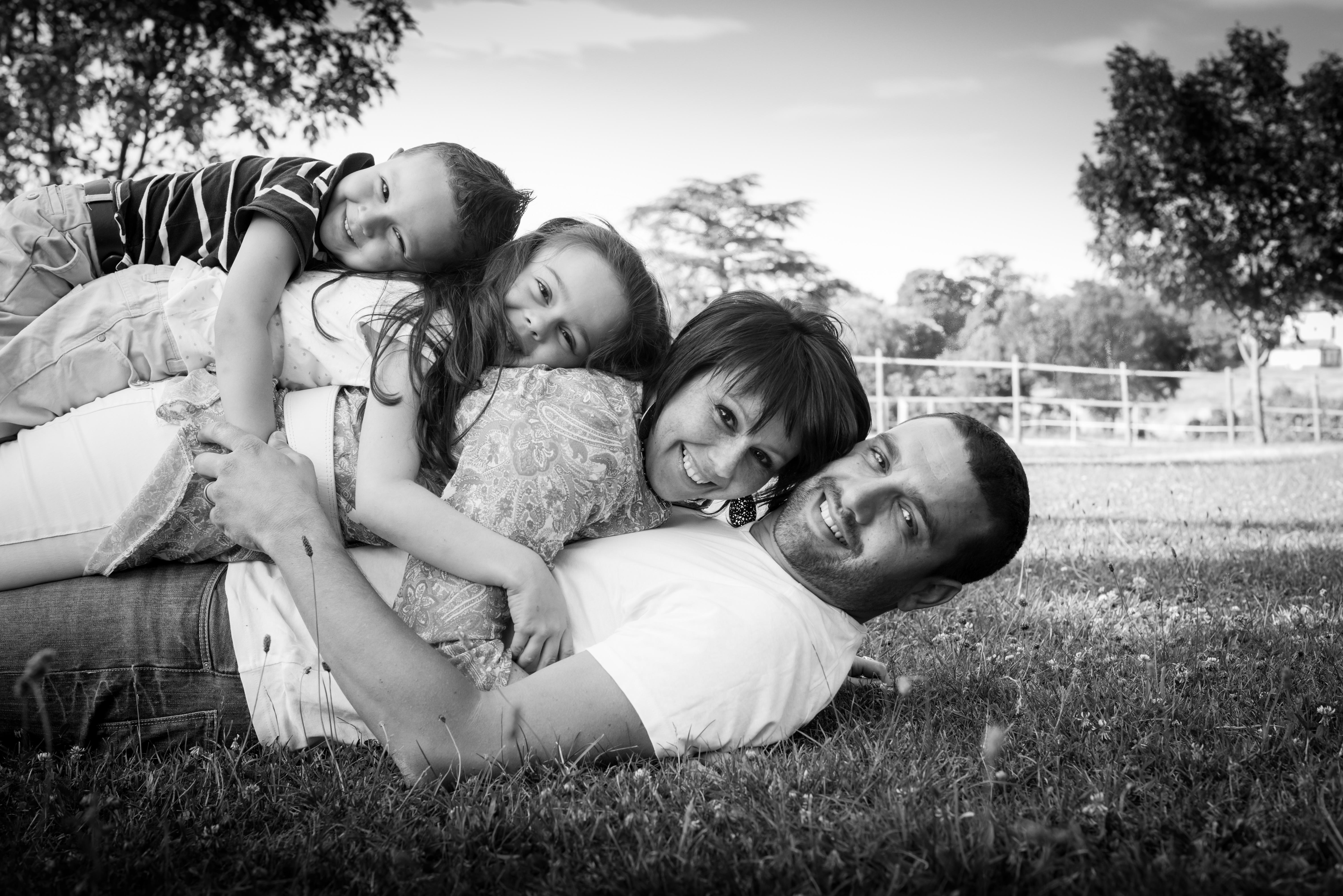 photographe famille saint chamond
