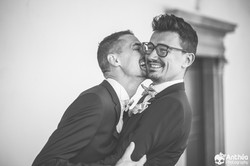 Mariage Gay LGBT style