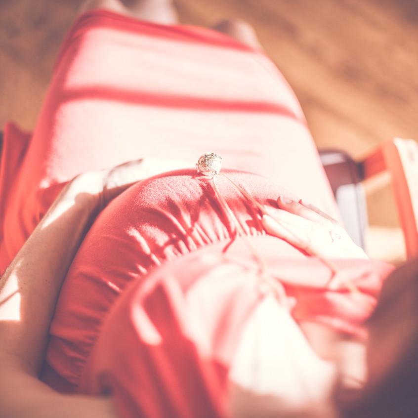 grossesse par anthéa photography