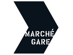 Marché Gare Lyon