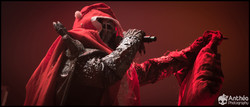 Lordi - St Etienne Le Fil 2013 -