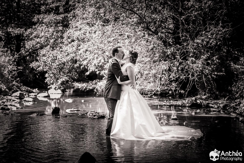 photographe mariage rhône coise eau