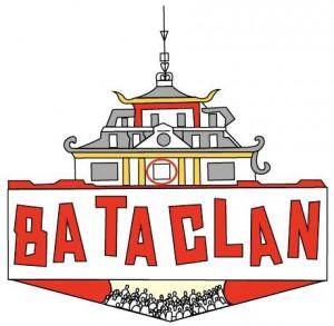 Le Bataclan Paris