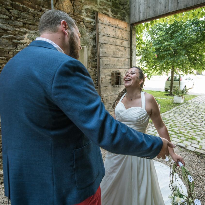 Mariage Pilat Champetre Boho - AP-24