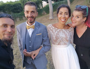 Mariage St Etienne Fontanes