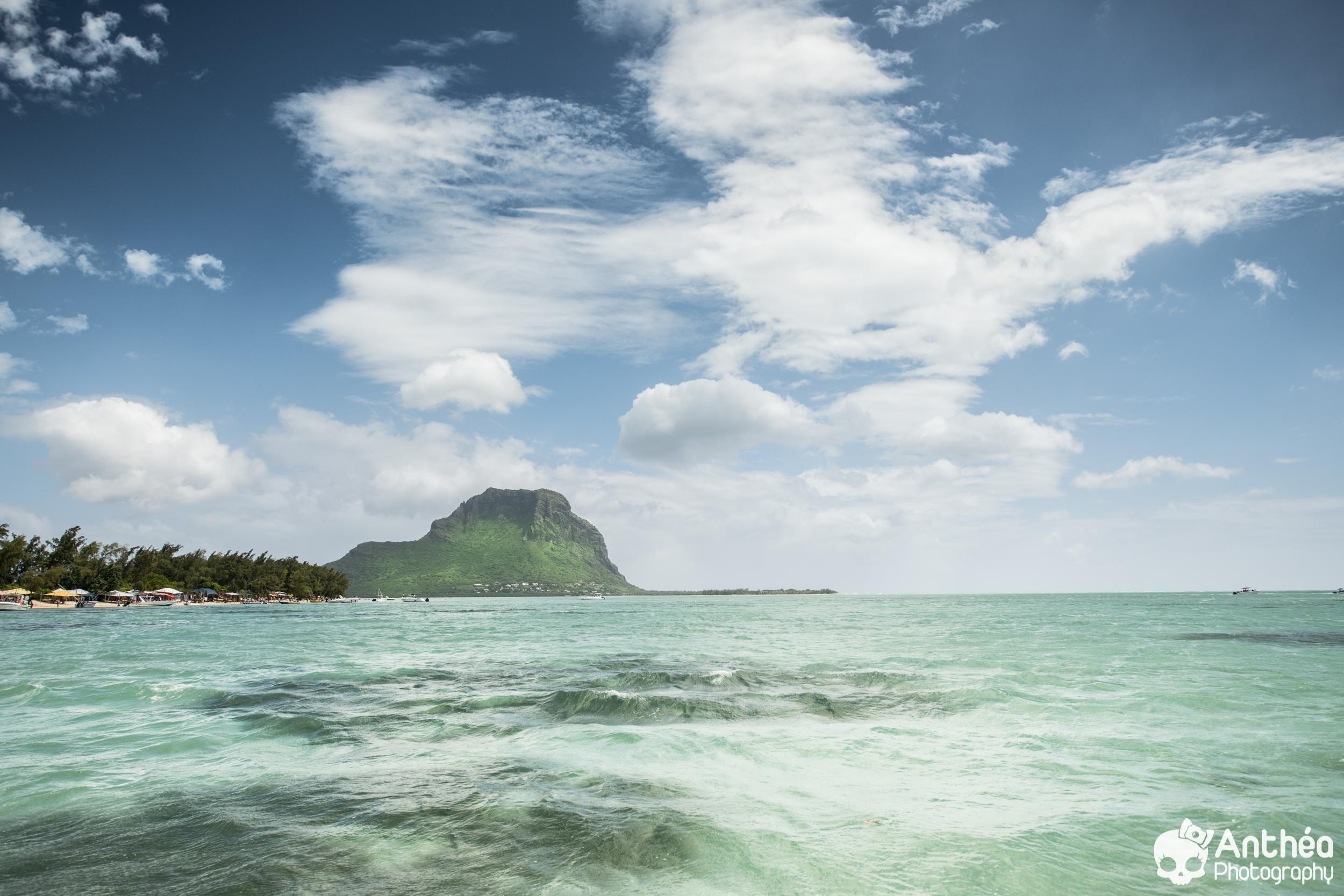 Le Morne Ile Maurice UNESCO