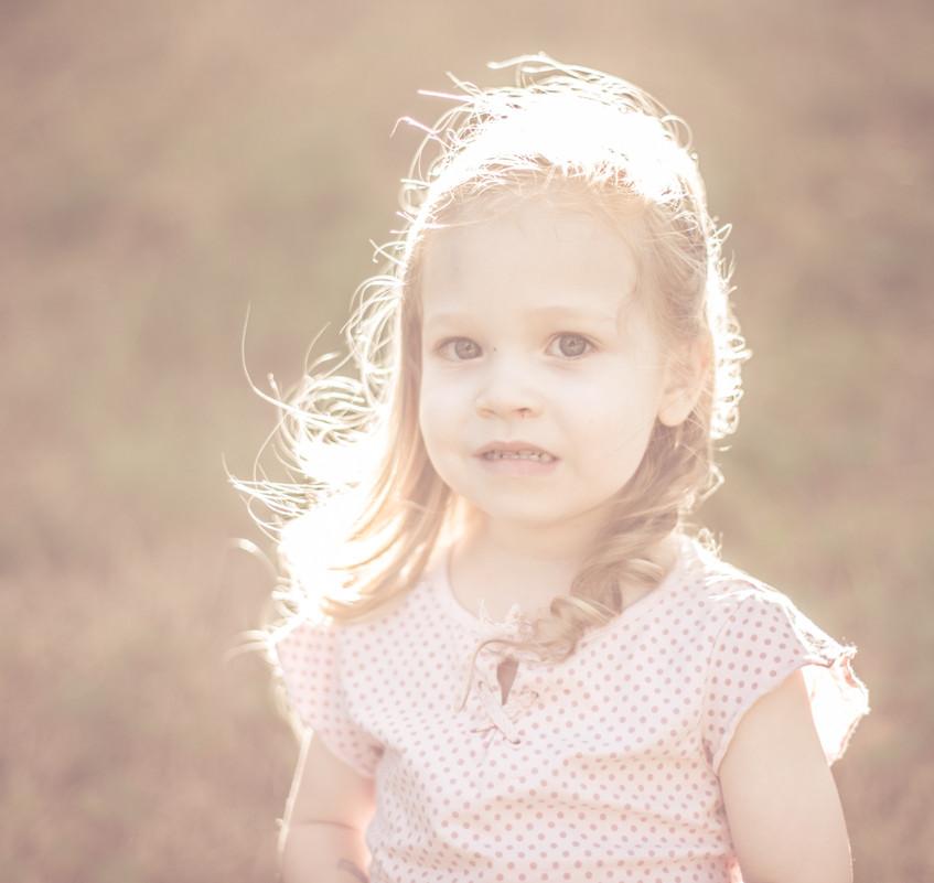portraits enfants
