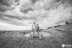 Séance photo famille loire