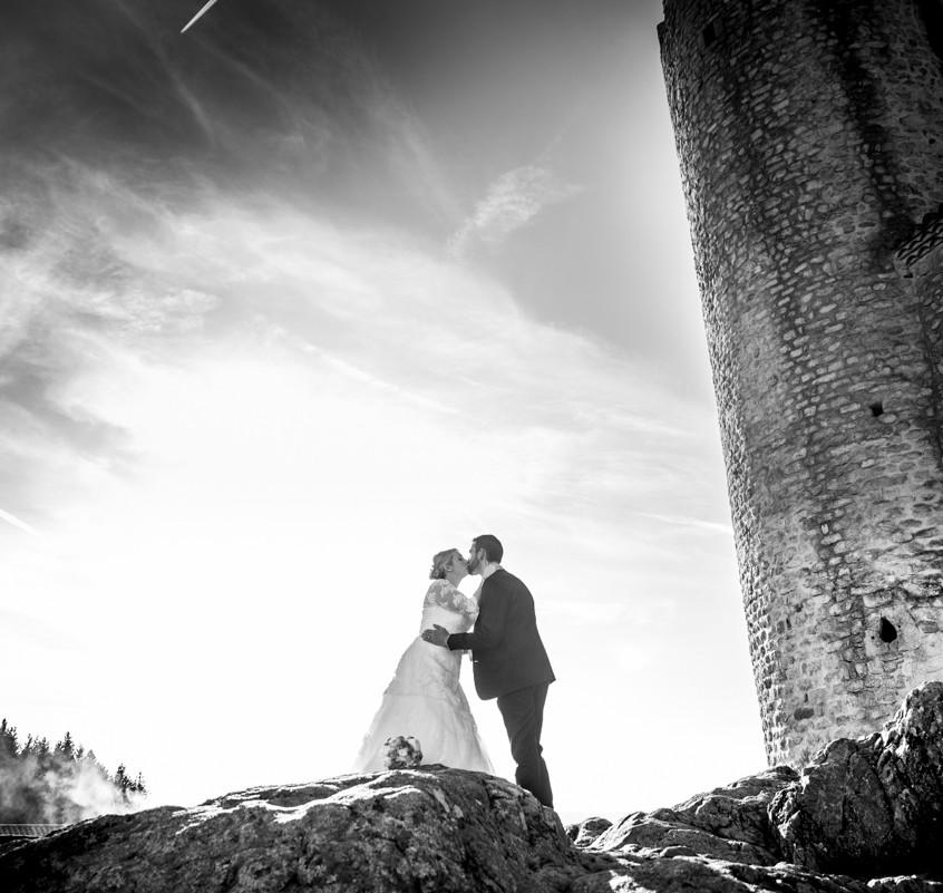 essalois mariage