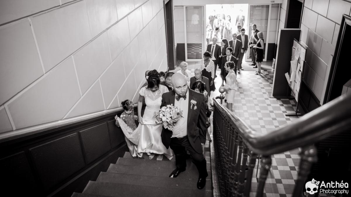 mariage feurs mairie