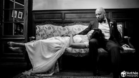 Mariage au château d'Ailly - Photographe Mariage Feurs & Roanne - Loire