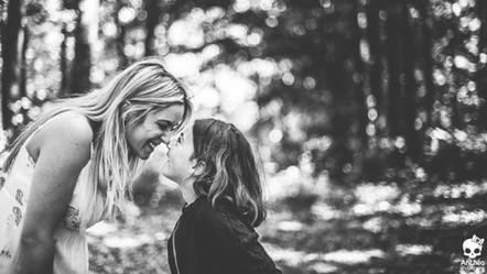 Photographe Lyon : séance mère fille !