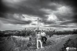 photographe grossesse saint martin la plaine