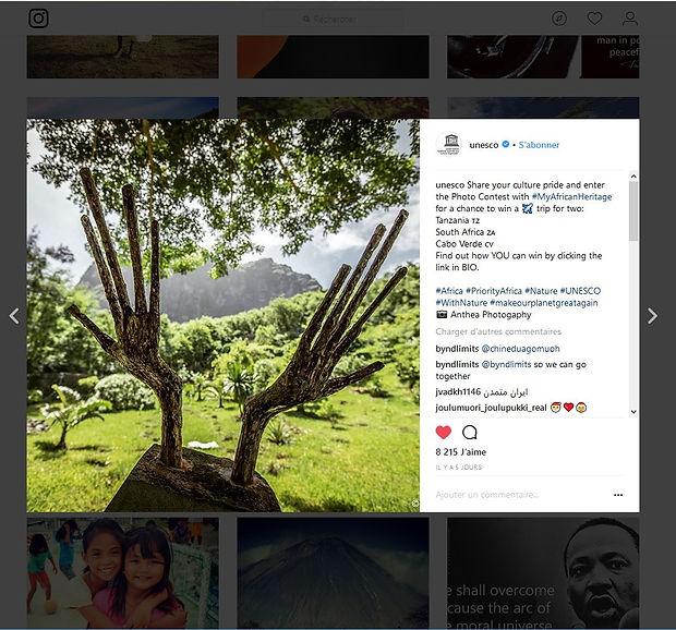 UNESCO africa mauritius le morne