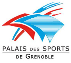 Palais des Sports Grenoble
