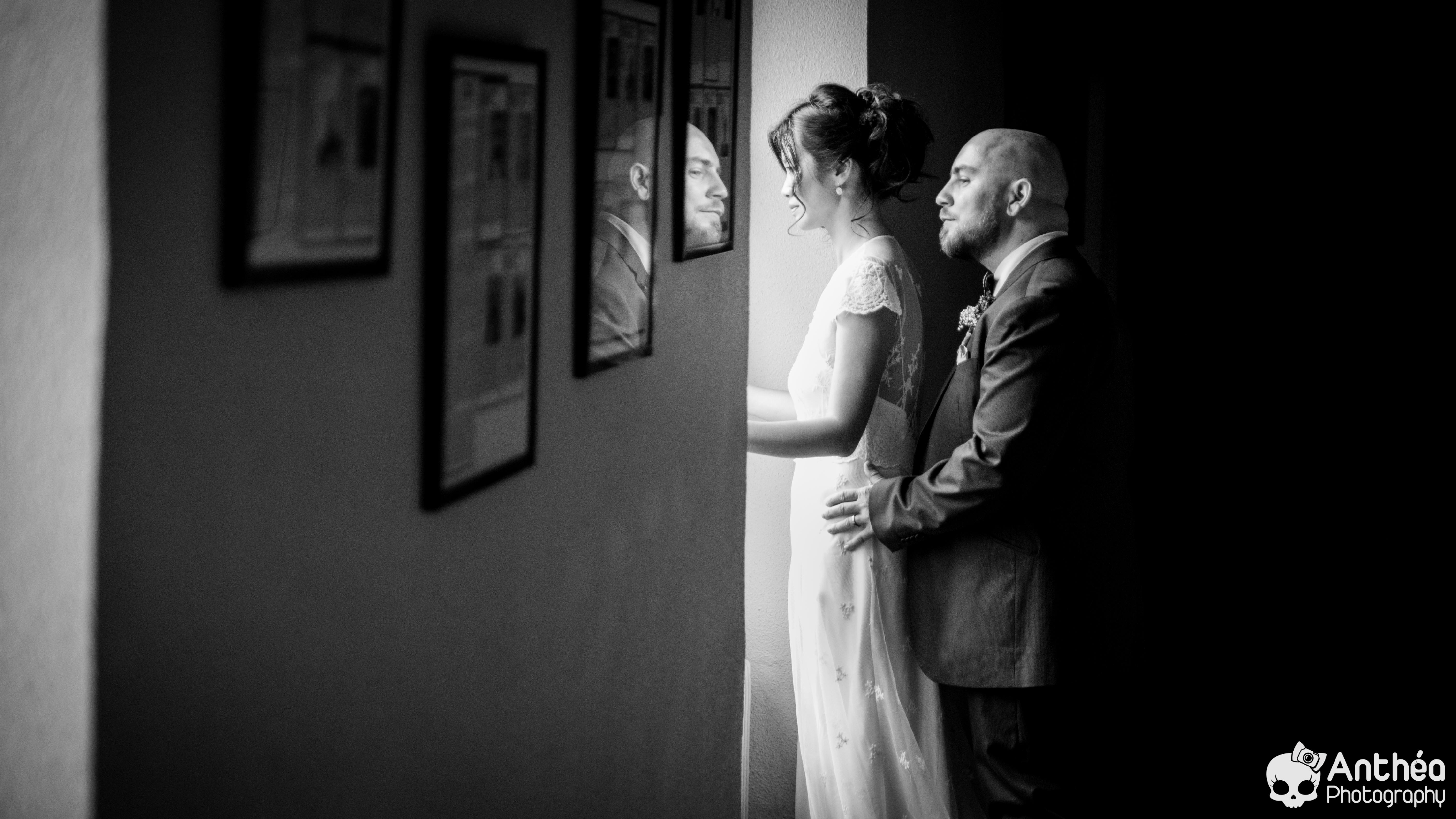 photographe mariage roanne chateau