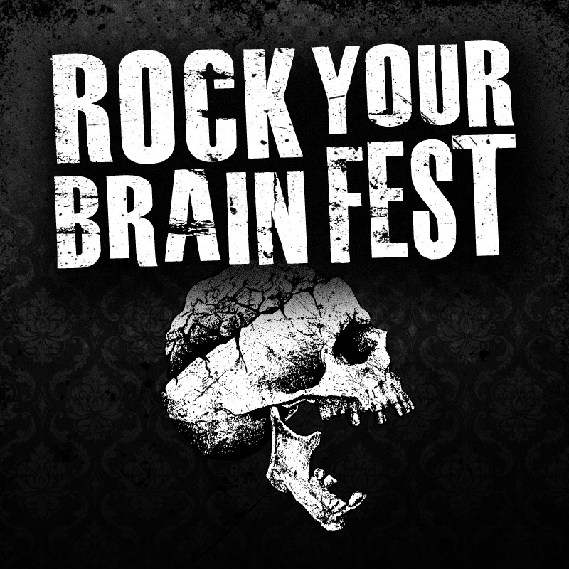 Rock Your Brain Fest
