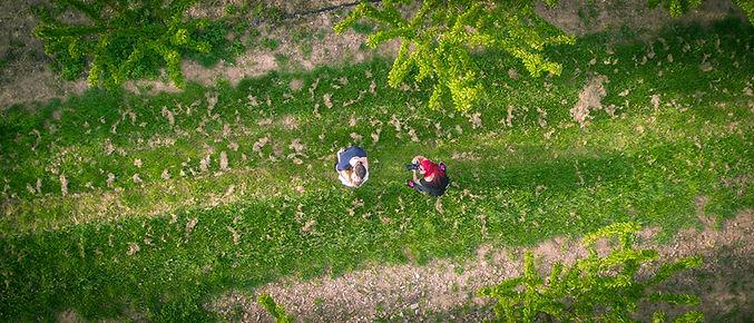 Anthéa Photography Drone Vue Du Ciel