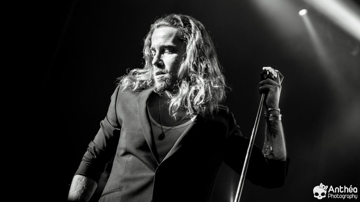 Julien Doré Nuits de Fourvière Lyon